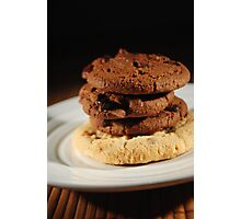 Cookies of a time  Photographic Print