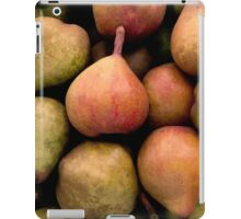 Pears iPad Case/Skin