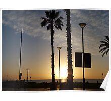 sunset, sunrise...tomorrow Poster