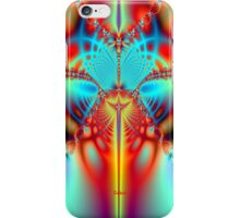 Fractal iPhone 2 iPhone Case/Skin