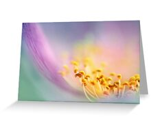 Reverie Greeting Card