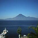Atitlan Lake (Guatemala) by Juergen Weiss