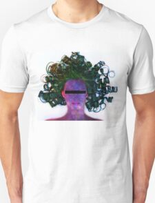 The Medusa Tree Unisex T-Shirt