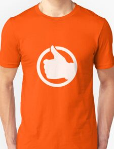 Hitchhiker's Guide thumb T-Shirt