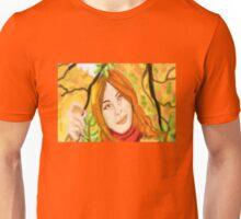 Colours Of Autumn Unisex T-Shirt