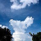 Apocalyptic Cumulus by vanyahaheights