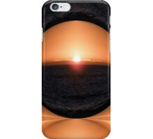 Subset in a Ball iPhone Case/Skin