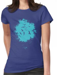 Glade Womens Fitted T-Shirt