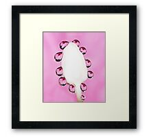 Circle of Friends... Framed Print
