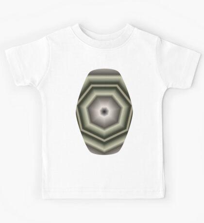 Polygon Auras in CMR 03 Kids Tee