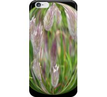 Grassy Ball iPhone Case/Skin