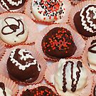 Oreo truffles by SusieG
