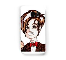 Bowties are cool! Samsung Galaxy Case/Skin