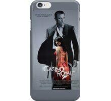 Casino Royale iPhone Case/Skin