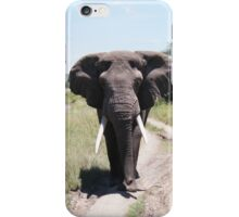Bull Elephant Case iPhone Case/Skin