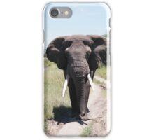Bull Elephant Case iPhone Case/Skin