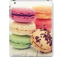 Macaron  iPad Case/Skin