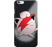 Jiggly Stardust iPhone Case/Skin