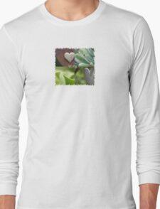 Peace  - JUSTART ©  Long Sleeve T-Shirt