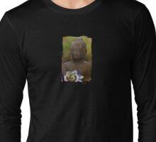 Zen  - JUSTART ©  Long Sleeve T-Shirt