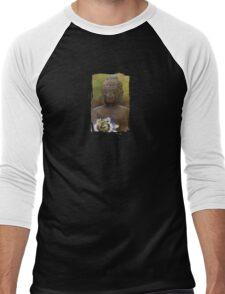 Zen  - JUSTART ©  Men's Baseball ¾ T-Shirt