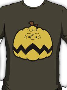 Chuck O Lantern T-Shirt