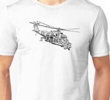 Mi 24 Hind Unisex T-Shirt