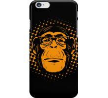 Glasses Make Me Smart iPhone Case/Skin