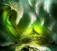 Beneath by Svetlana Sewell