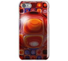 Tiles And Bubble-ations iPhone Case iPhone Case/Skin