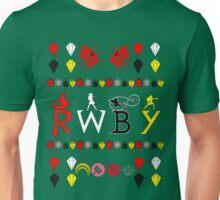 RWBY Christmas Sweater Unisex T-Shirt
