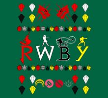 RWBY Christmas Sweater Unisex T-Shirt