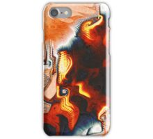 Opening The Rift iPhone Case iPhone Case/Skin