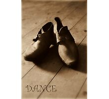 Dance!!! Photographic Print