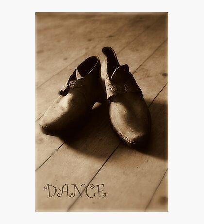 Dance!!! Photographic Print
