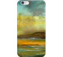 Landscape Hardy...Wessex Weather iPhone Case/Skin