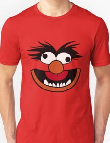 Animal Muppet (Crazy) Unisex T-Shirt