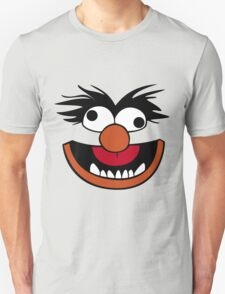 Animal Muppet (Crazy) Unisex T-Shirt
