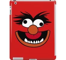 Animal Muppet (Crazy) iPad Case/Skin
