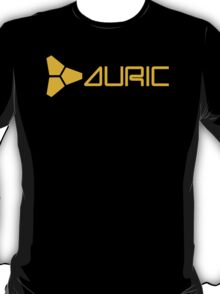 Auric Enterprises G RA Large Logo T-Shirt