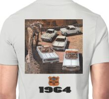 1964 Chevy Unisex T-Shirt