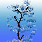 Winter by Kezzarama