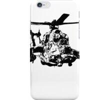 Mi 24 Hind II iPhone Case/Skin