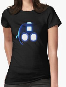Megaman - SSB4 Womens Fitted T-Shirt