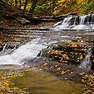 Falls by Zach Pezzillo