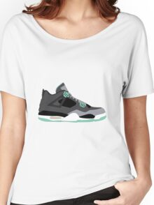 Jordans  Women's Relaxed Fit T-Shirt
