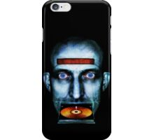 Music Machine iPhone Case/Skin