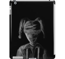 Fade to Black - Child's Play iPad Case/Skin