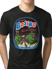 BOSSKO Tri-blend T-Shirt