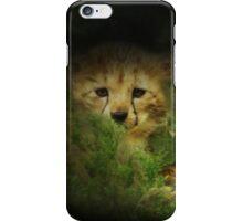 """Hidden"" iPhone Case iPhone Case/Skin"